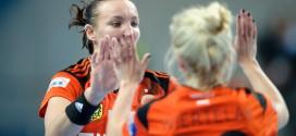 Puchar EHF kobiet: Zagłębie i Start poznały rywali