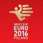 Logo EHF Euro Poland 2016 CZ 470