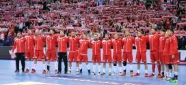 Złapane w obiektywie EHF EURO 2016: Chrapek śpiewa przed kamerą…