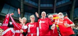 """Z cyklu """"Dzień na EHF EURO 2016"""": kibice zakochani we Wrocławiu"""