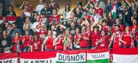 EHF EURO 2016: Zagraniczni kibice trzymają kciuki za Polskę