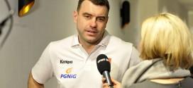 Bartosz Jurecki: Kiedy zagram? To na razie zagadka