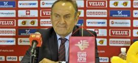 Andrzej Kraśnicki: Polska piłka ręczna jest dumna