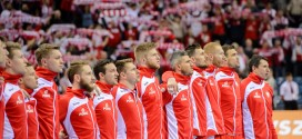 Wyjątkowe podziękowania reprezentacji Polski