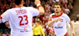 Polacy zagrają ze Szwedami o 7. miejsce