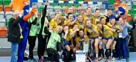 F4 PGNiG Pucharu Polski: Vistal Gdynia obronił trofeum!