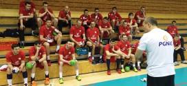 Znamy skład Polaków na mecz z Macedonią