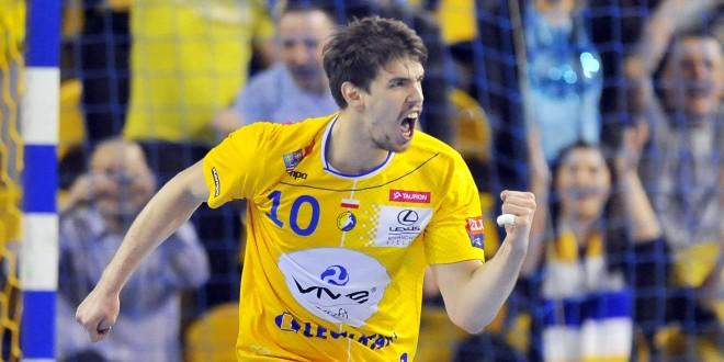 Piotr Chrapkowski o gorącym maju