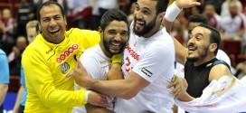 Kw. do IO: Tunezja zagra na igrzyskach w Rio!