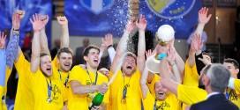 Rekrutacja wolontariuszy na PGNiG Puchar Polski mężczyzn Final4