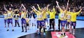 Vive z PSG zagra o finał Ligi Mistrzów