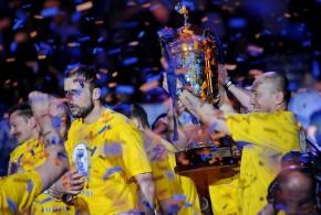 PGNiG Puchar Polski mężczyzn Final4 (Warszawa, 21-22.05.16)