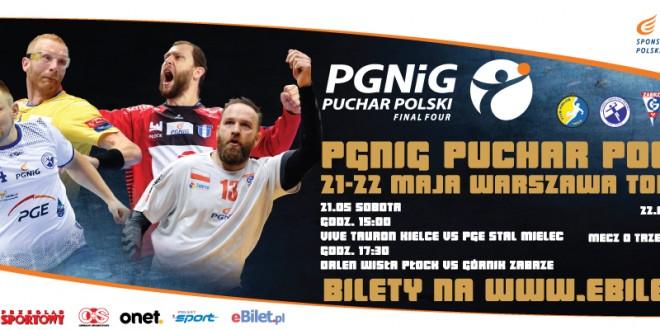 Kup bilet na Puchar Polski