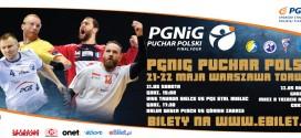 Wygraj bilety na wielki finał PGNiG Pucharu Polski