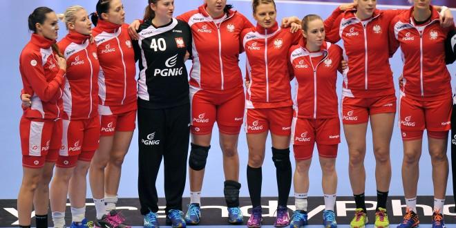 Polska '16' na mecz z Finlandią