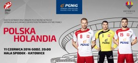 Kup bilet na mecz Polska-Holandia