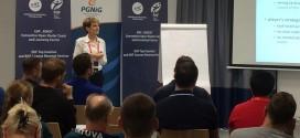 Kurs EHF Open Master Coach w Szczyrku