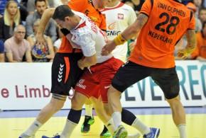 Holandia – Polska play off MŚ 2017 (Sittard, 15.06.16)