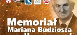 I Memoriał Mariana Budziosza