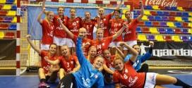 AMŚ: Komplet zwycięstw w grupie! O finał Polki zagrają z Hiszpankami