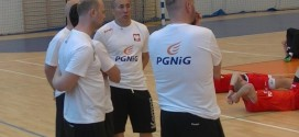 Talant Dujszebajew: Myślimy tylko o treningach