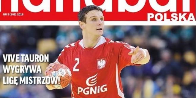 """Ukazał się nr 109 """"Handball Polska"""""""