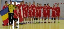 Juniorzy sparują w Płocku