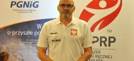 Leszek Krowicki: Praca z drużyną narodową to zaszczyt!