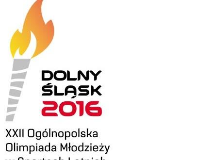 XXII Ogólnopolska Olimpiada Młodzieży