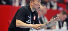 Talant Dujszebajew: Jak na 1. mecz po ciężkich treningach nie było źle