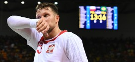 Kamil Syprzak: Zagraliśmy po prostu słabo