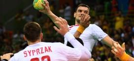 dr Tomasz Owczarski: Decyzję o grze Michała podejmiemy bezpośrednio przed meczem