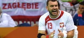 Bartosz Jurecki: Dużo piłek wracało do Duńczyków