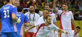 Mateusz Jachlewski: Forma rośnie na decydujące mecze