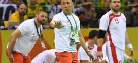 Tałant Dujszebajew: Teraz najważniejszy jest mecz o 3. miejsce