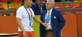 Tałant Dujszebajew: Moi zawodnicy są dla mnie bohaterami