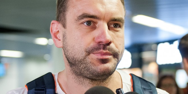 Bartosz Jurecki: Zakończyłem przygodę z reprezentacją