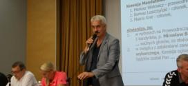 Seminarium sędziów ZPRP. Mirosław Baum ponownie wybrany Przewodniczącym KS ZPRP