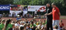 Europejski Otwarty Dzień Piłki Ręcznej w stołecznej SP nr 336
