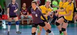Ponad 200 juniorek rywalizowało w Kraśniku