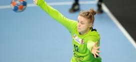 Pogoń Baltica Szczecin za burtą Pucharu EHF
