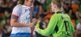 Puchar EHF: Pogoń przegrała pierwszy mecz z Nykobing