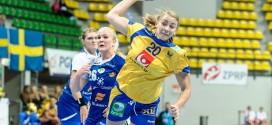 Szwedki pierwszym finalistą