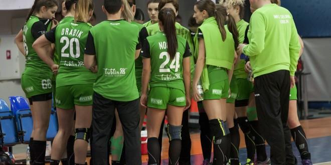 MKS Selgros Lublin poznał rywala w III rundzie Pucharu EHF