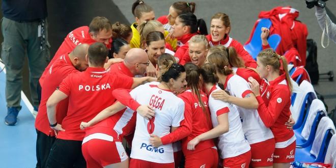 Polska '28' na ME w Szwecji