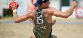 Klubowe Mistrzostwa Europy w piłce ręcznej plażowej 2016