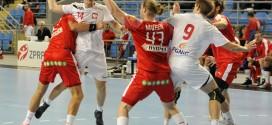 Polacy z Duńczykami na remis w starciu drugich reprezentacji