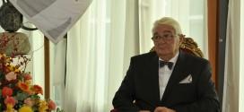 Jubileusz 80-lecia prof. Janusza Czerwińskiego