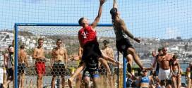 Petra w półfinale klubowych ME w plażówce. Byczki na 9. miejscu
