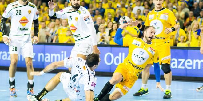 Starcie liderów VELUX EHF Ligi Mistrzów